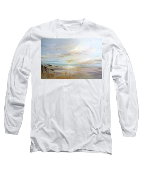 After The Storm Long Sleeve T-Shirt by Dina Dargo