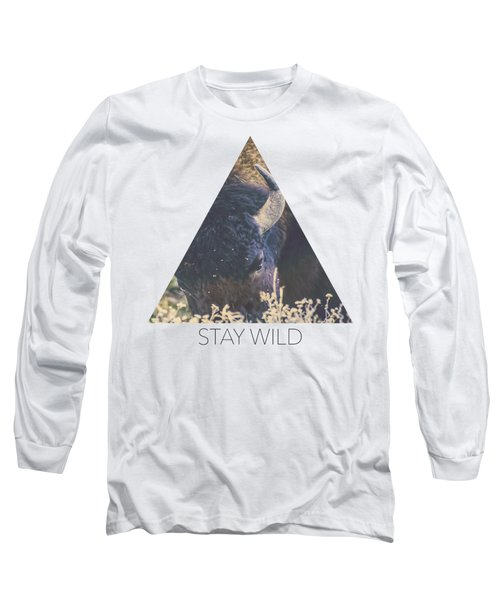 Afternoon Grazing Long Sleeve T-Shirt