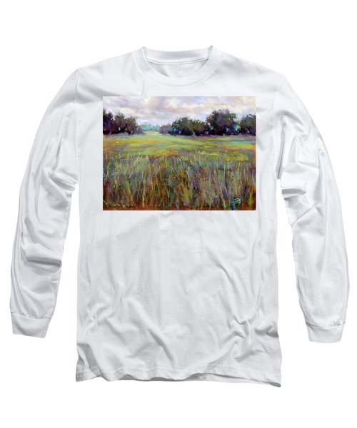 Afternoon Serenity Long Sleeve T-Shirt