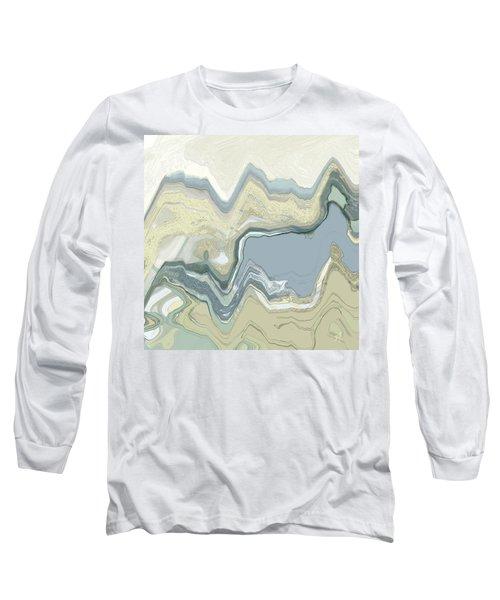Agate Long Sleeve T-Shirt