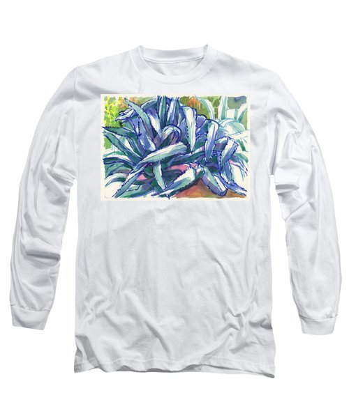 Agave Tangle Long Sleeve T-Shirt