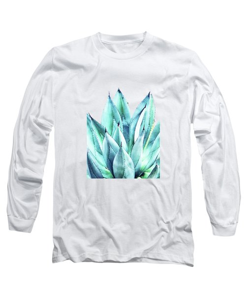 Agave Vibe Long Sleeve T-Shirt