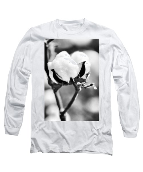 Agriculture- Cotton 2 Long Sleeve T-Shirt
