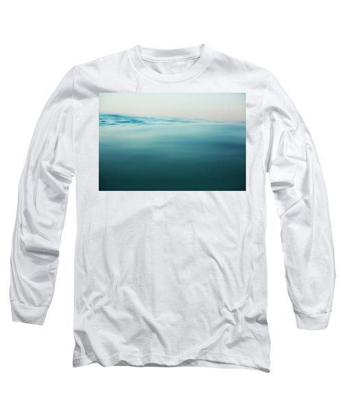 Agua Long Sleeve T-Shirt