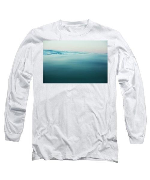 Agua Long Sleeve T-Shirt