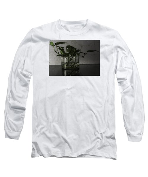Aimple Long Sleeve T-Shirt by Rajiv Chopra