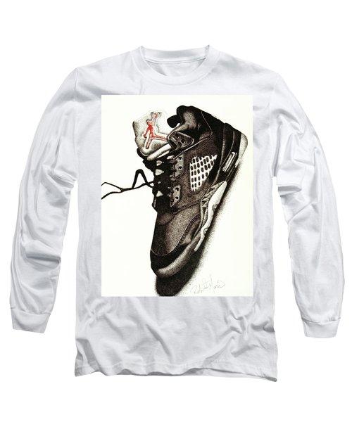 Air Jordan Long Sleeve T-Shirt