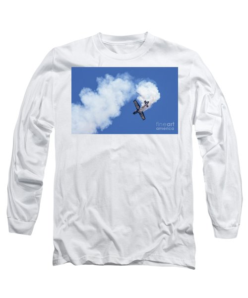 Air National Guard Ms-s Tumble 1 Long Sleeve T-Shirt