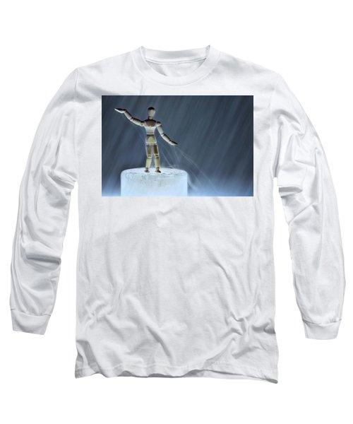 Airbender Long Sleeve T-Shirt