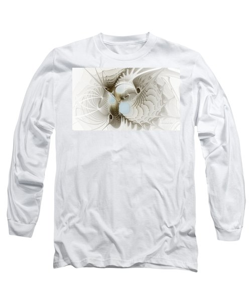 Airy Space2 Long Sleeve T-Shirt