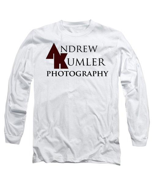 Ak Photo Logo Long Sleeve T-Shirt