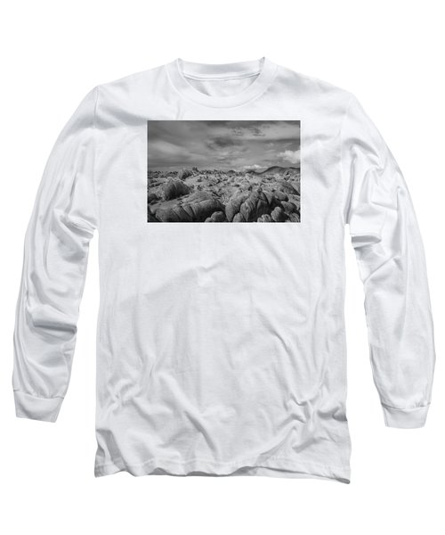 Alabama Hills Long Sleeve T-Shirt