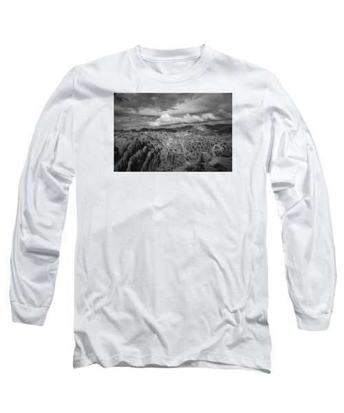 Alabama Hills Storm Long Sleeve T-Shirt