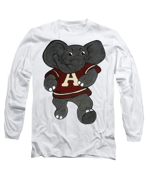 Alabama Roll Tide Long Sleeve T-Shirt