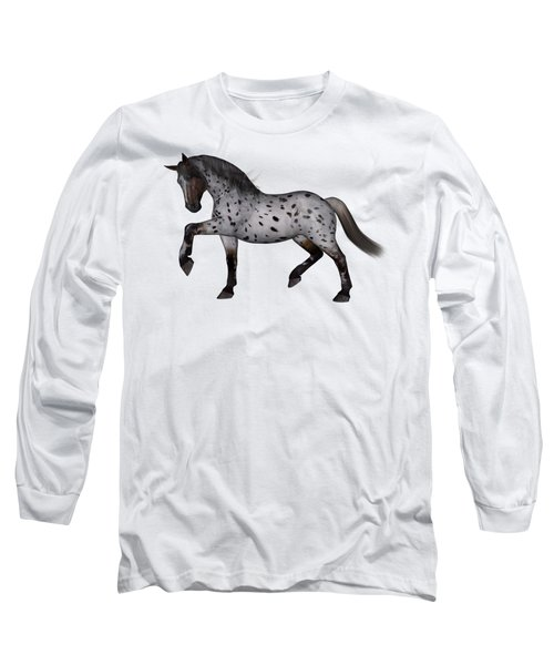 Albuquerque  Long Sleeve T-Shirt by Betsy Knapp