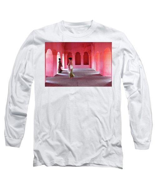 Alcoves Long Sleeve T-Shirt