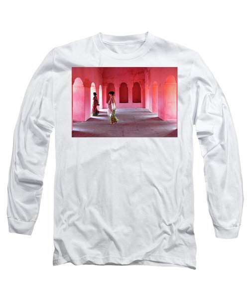 Alcoves Long Sleeve T-Shirt