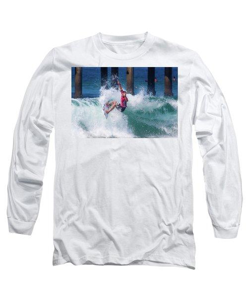 Alejo Muniz Long Sleeve T-Shirt