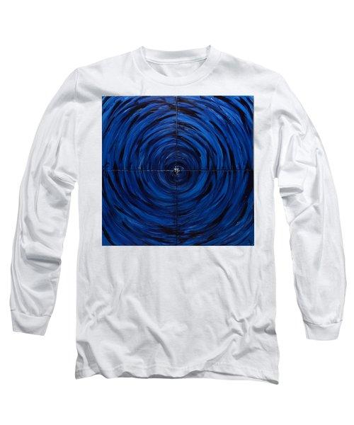 Aleppo Long Sleeve T-Shirt