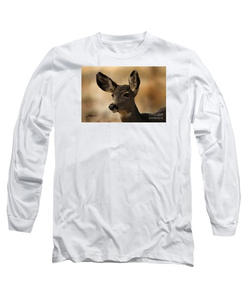 Alert Long Sleeve T-Shirt