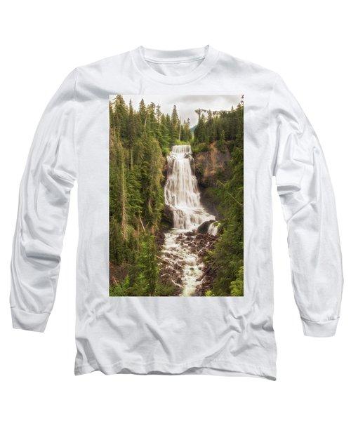 Alexander Falls Long Sleeve T-Shirt