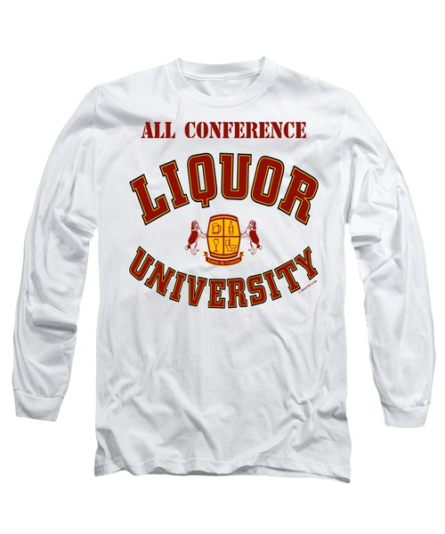 All Conference Long Sleeve T-Shirt