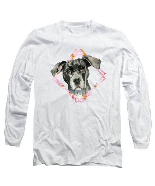 All Ears 2 Long Sleeve T-Shirt
