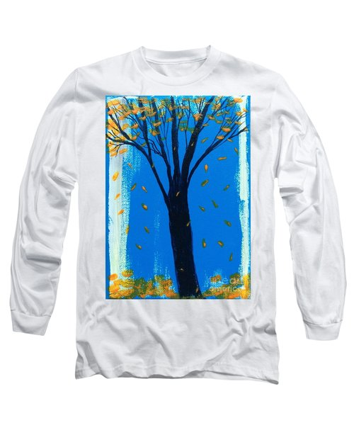 All Fall Down Long Sleeve T-Shirt