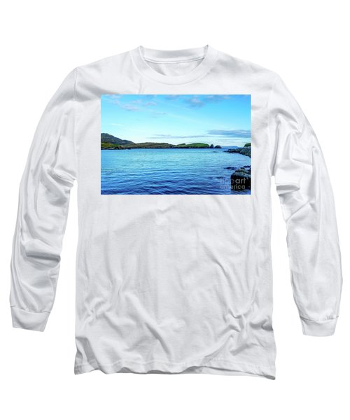 All Its Splendor Long Sleeve T-Shirt