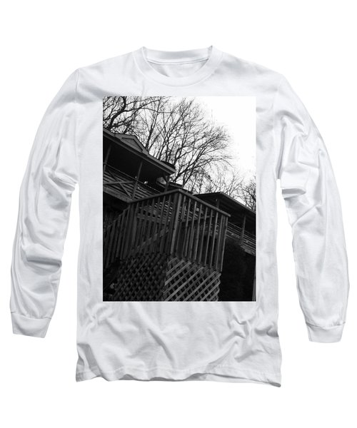 All The Way Long Sleeve T-Shirt