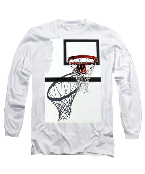 Alley Hoop Long Sleeve T-Shirt