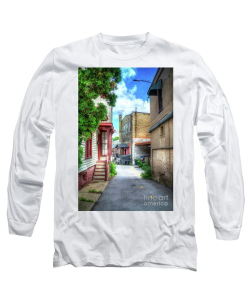 Alleyway Long Sleeve T-Shirt