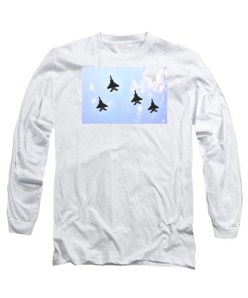 Allstate 400 Salute 21361 Long Sleeve T-Shirt