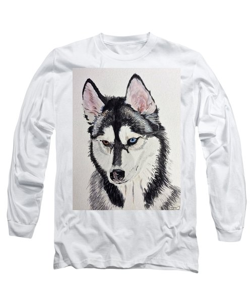 Almost Wild Long Sleeve T-Shirt