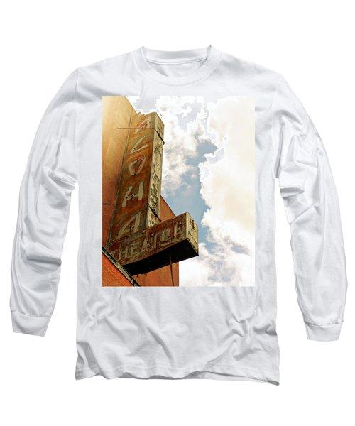 Aloha Theatre Long Sleeve T-Shirt