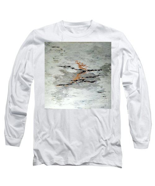 On The  Way Long Sleeve T-Shirt