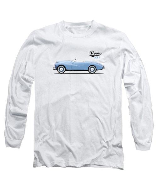 Alpine Sport Long Sleeve T-Shirt