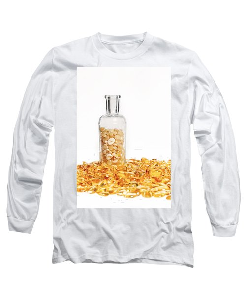 Amber #7900 Long Sleeve T-Shirt