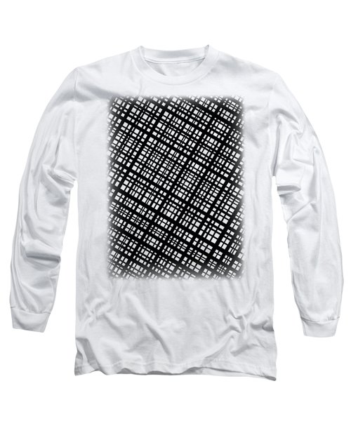 Long Sleeve T-Shirt featuring the digital art Ambient 35 by Bruce Stanfield