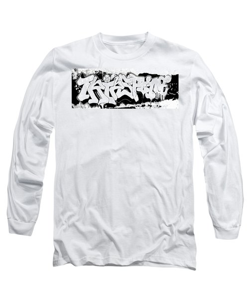 American Graffiti 1 Long Sleeve T-Shirt