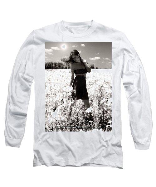 American Honey Long Sleeve T-Shirt