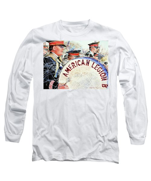 American Legion Long Sleeve T-Shirt