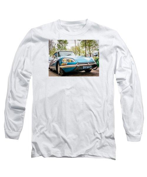 Amsterdam Citroen Long Sleeve T-Shirt