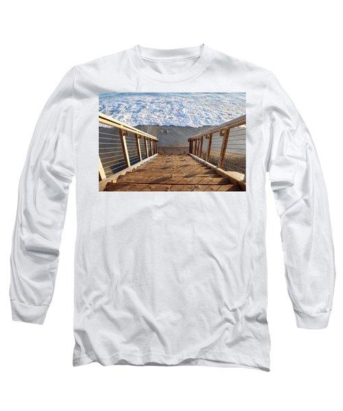 An Invitation Long Sleeve T-Shirt