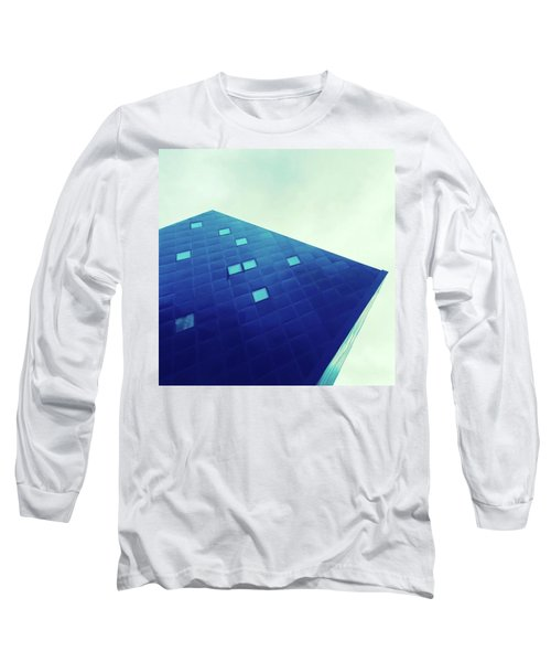 An Irresistible Icon. Every Sf Visit Long Sleeve T-Shirt