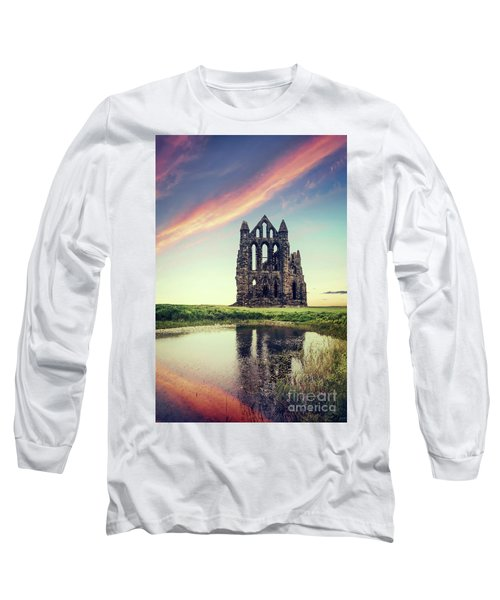 Ancient Spirit Rising Long Sleeve T-Shirt