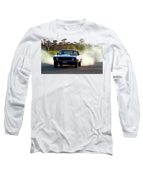 And Then He Lit Em Up For Me Long Sleeve T-Shirt