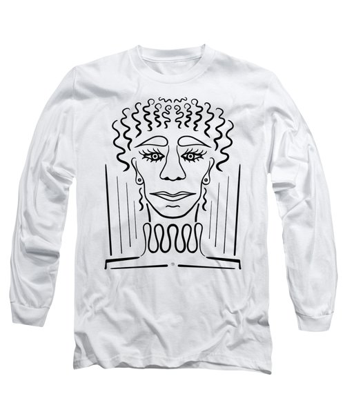 Andy Long Sleeve T-Shirt