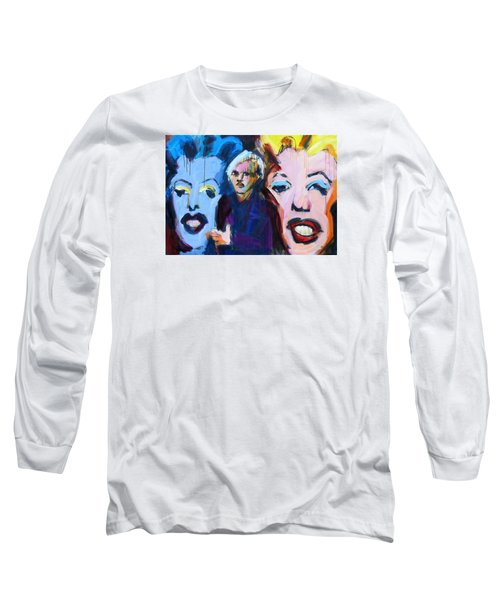 Andy's Monsters Long Sleeve T-Shirt
