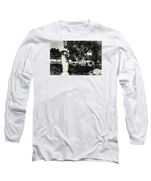 Angel 008 Long Sleeve T-Shirt